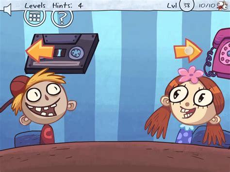 Meme Quest - troll face quest video memes level 38 walkthrough youtube