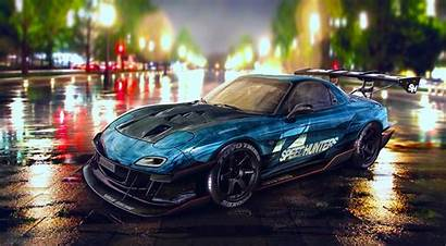Speed Mazda Need Rx Tuning Wallpapers Desktop