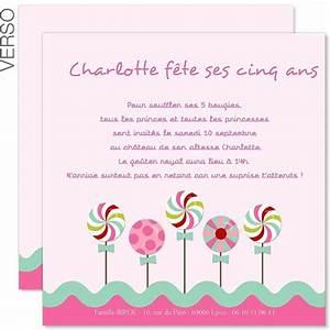 Texte Anniversaire 1 An Garçon : carte d 39 invitation anniversaire gar on 4 ans carte ~ Melissatoandfro.com Idées de Décoration