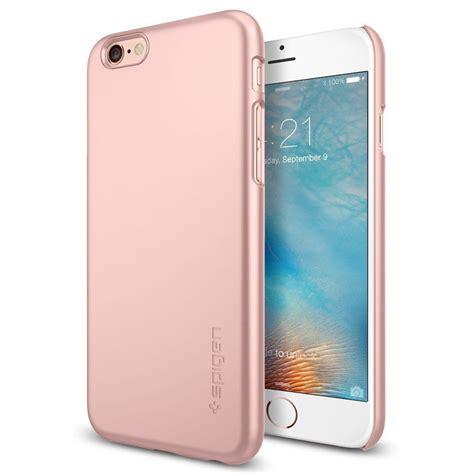 spigen iphone 6s thin fit gold ebay
