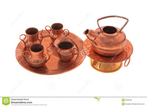 ware copper cooking
