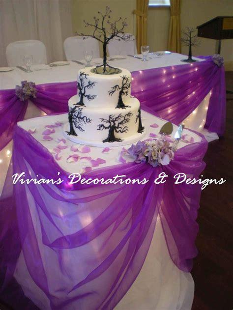 best 25 purple wedding tables ideas only on pinterest