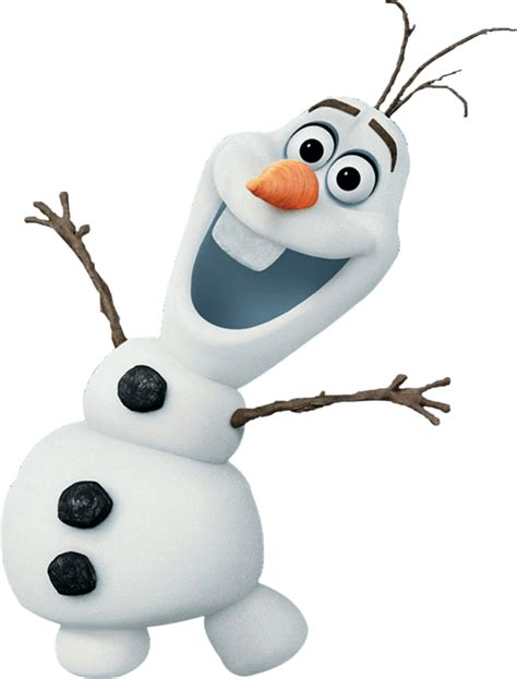 Olaf Frozen Png  5 Best Images Of Frozen Olf  Free Pngs