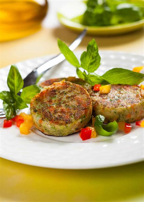 mixed vegetable cutlet recipe by archana s kitchen