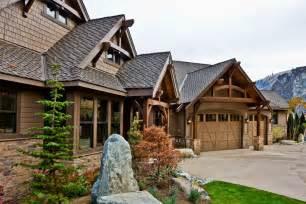 craftsman houseplans craftsman style house plan 3 beds 2 5 baths 3780 sq ft