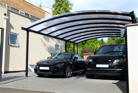 Car Port Canopy For Cars  Kappion Carports & Canopies