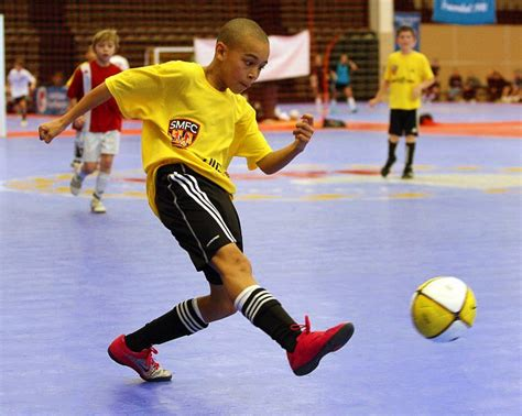 articles  futsal pitches  feature snapsports