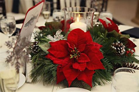 Best 25+ Christmas Wedding Centerpieces Ideas On Pinterest Space Saving Kitchen Tables And Chairs Setting A Table For Afternoon Tea Target Sets Firehouse Black Dinette Next Chunky Casual
