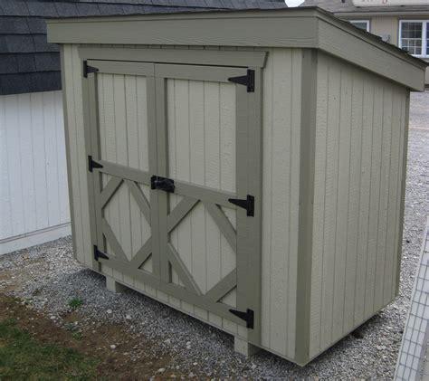 trash can shed outdoor storage shed vinyl indr