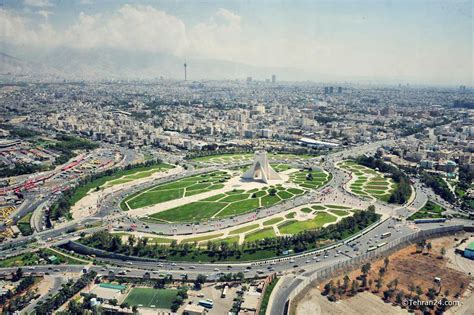 Citizens of Capital Mark Tehran Day on October 6 | Iran ...