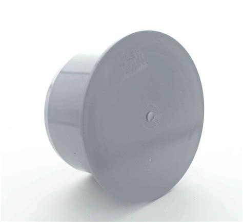 mm waste fitting blank plug stevenson plumbing