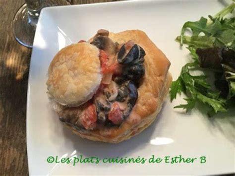 cuisiner les escargots de bourgogne recettes de vol au vent et escargots