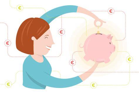 Geld Sparen So Klappts Besser by Geld Sparen In Deutschland Spartipps Auf
