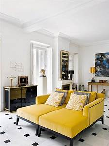 Color, Trend, Sunny, Yellow, Home, D, U00e9cor