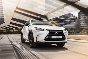 Lexus Nx F Sport Executive : lexus nx 300h nouvelles versions sport edition et f sport executive photo 1 l 39 argus ~ Gottalentnigeria.com Avis de Voitures