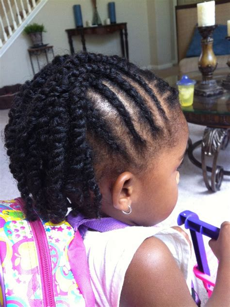 Kid Hairstyles For Hair by Braid Hairstyle