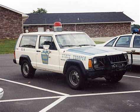 police jeep cherokee jeep grand cherokee police package