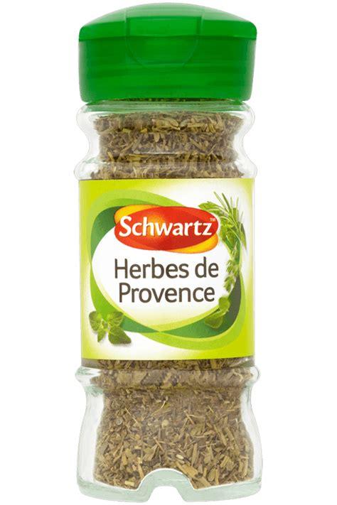 herbes de provence herbes de provence herbs spices schwartz