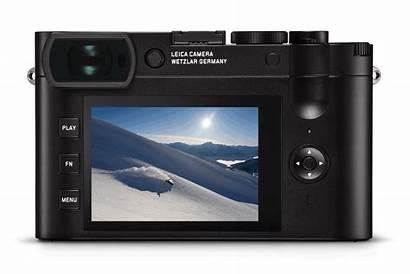 Leica Q2 Camera Fotografie