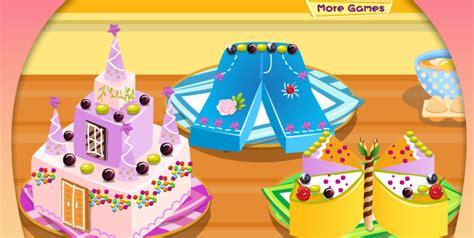 jeux de cuisine de gateau jeux de cuisine décoration d un gâteau