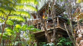 Rent Treehouse California