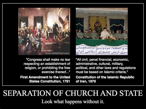 amendment religious freedom  freedom