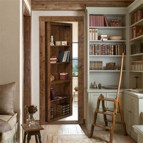 Bookcase Doors Doors by 33 Bookcase Projects And Building Tips The Family Handyman