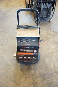 Manual Battery Charger  Schumacher Se 4020  Location 11