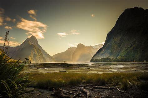 fiordland national park archives steven smith