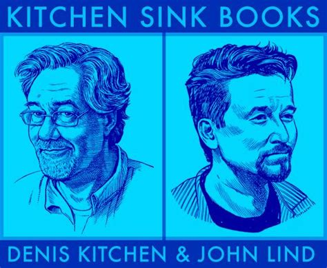 kitchen sink books the quietus features tome on the range everything 2589