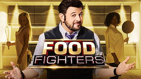 cuisine tv nbc is not canceling food fighters despite adam richman 39 s recent behavior eater
