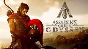 Assassin's Creed Odyssey ofrecerá una experiencia RPG ...