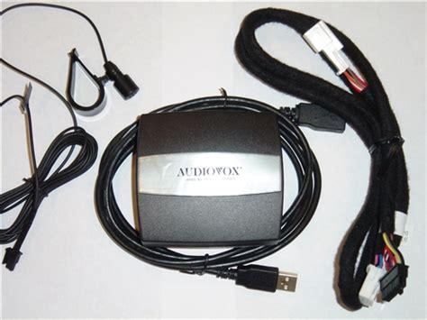 Audiovox Dice Mediabridge Ambr Toy Car Stereo Kits