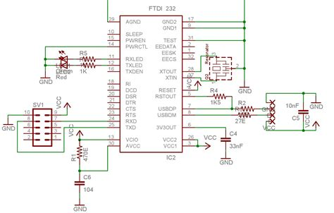 usb to rs232 serial converter circuit repository next gr