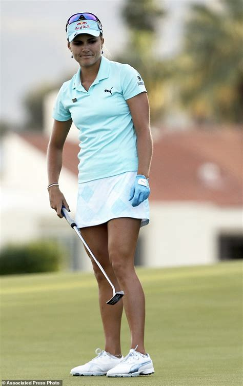 Lexi Thompson's Penalty Puts Spotlight Back On Golf's