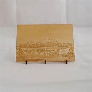 Bild Auf Holz : holz fotogravur ein bild auf holz kreativ blog diy gadgets ~ Frokenaadalensverden.com Haus und Dekorationen
