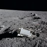 Apollo 14 Moon Landing