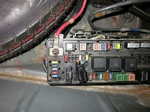 2005 Chrysler 300 Fuse Box Manual