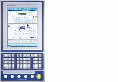 Control Haitian Jupiter Ju Software Controlo Steuerung