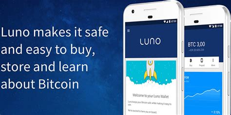 """Get an unbiased review of the features, regulations, minimum deposit and cryptocurrencies before investing ✔️!! """"Luno"""" Emerges as a Major Bitcoin Wallet Option   FX Live"""