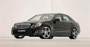Nouvelle Mercedes Classe E : nouvelle mercedes classe e brabus luxe et d cadence ~ Farleysfitness.com Idées de Décoration