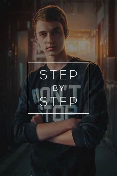 Step Stop Don Max Photoshop Deviantart Artist