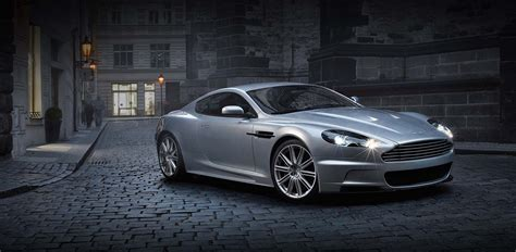 aston martin past models dbs