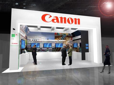 canon  participate  international information
