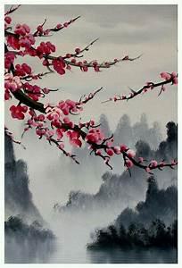 Pin by Cosette Marie on ::Art::   Pinterest   Cherry ...