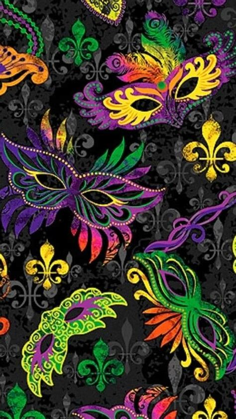 Mardi Gras Background Mardi Gras Background Who Needs A Phone Background