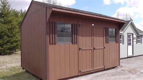 shed for sale ottawa quaker garden sheds wood sheds prefab sheds ottawa