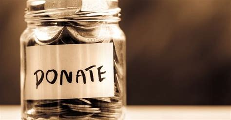 Bunching Charitable Donations Could Help Tax Savings