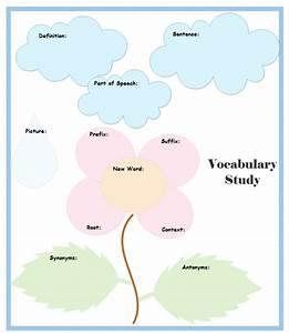 vocabulary graphic organizer free vocabulary graphic With vocabulary graphic organizer templates