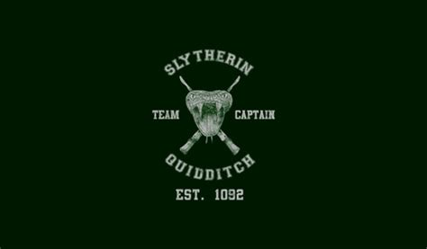 Hp And Slytherin Image On We Heart It
